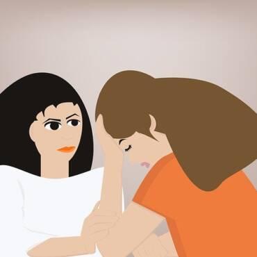 Αγχώδεις διαταραχές και κρίσεις πανικού